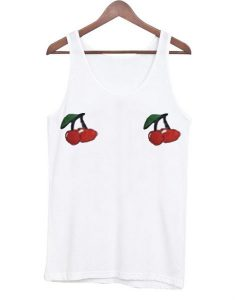 Double Cherry T Shirt