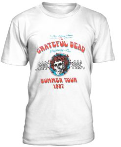 Grateful Dead t shirt