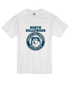 NORTH HOLLYWOOD T-SHIRT