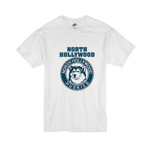 NORTH HOLLYWOOD T-SHIRT