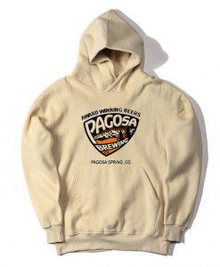 Pagosa Brewing Hoodie