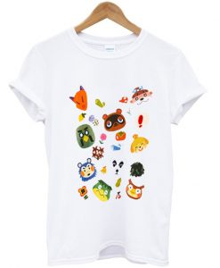 Uniqlo stores t shirt