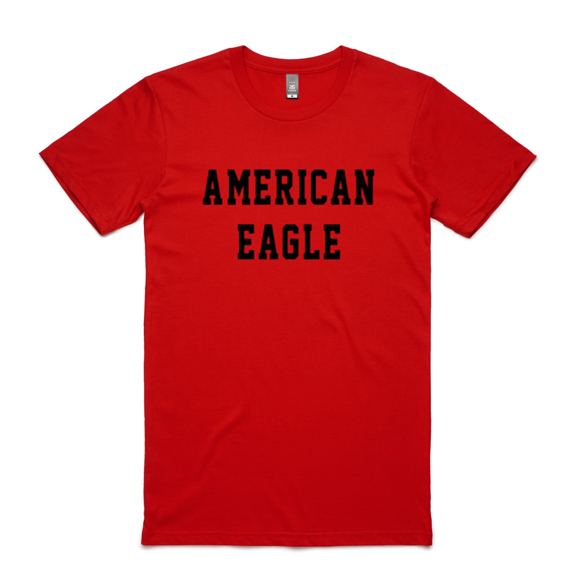 American eagle t shirt for American apparel t shirt design