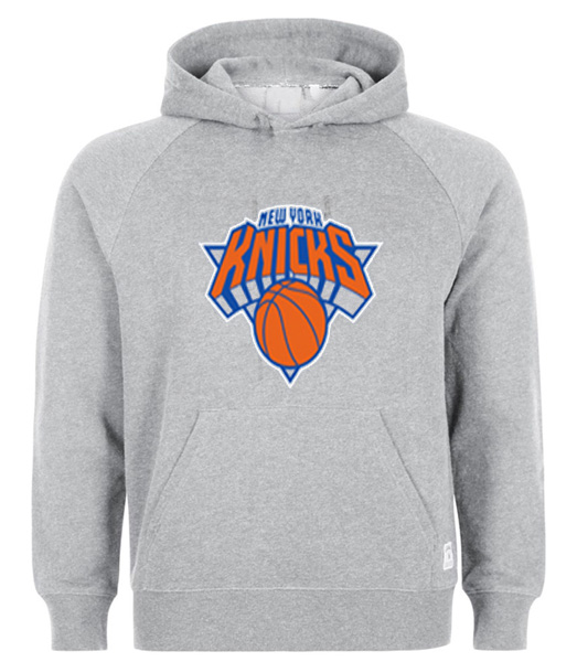 super cute 49a38 44c9b New York Knicks Hoodie