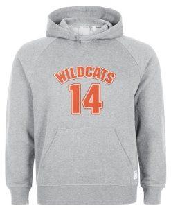 Wildcat 14 Hoodie