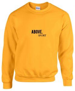 Above Sport Sweatshirt