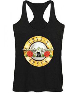 Gun n Roses Tank top