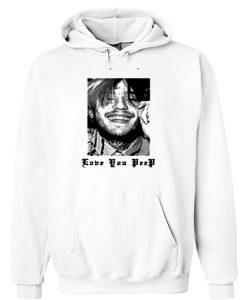 Love You PeeP Hoodie