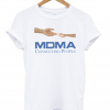 MDMA Conecting People T Shirt