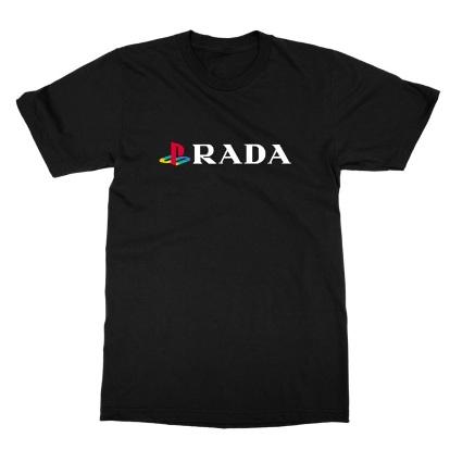 Playstation Prada T Shirt