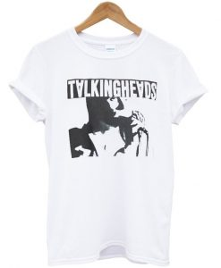 Talking Heads T Shirt