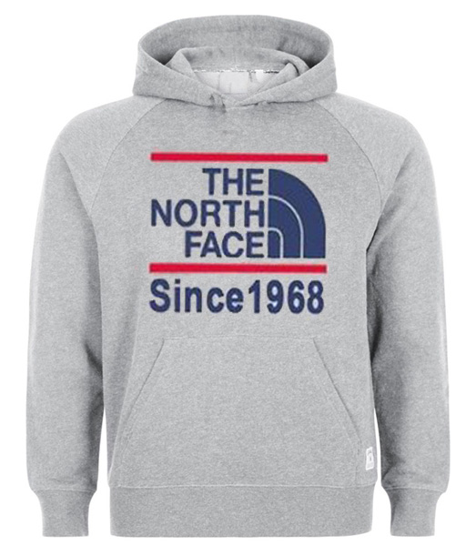 43cfd2073 The North Face Since 1968 Hoodie