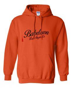 Babetown Hoodie