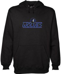 Timberwolves Hoodie