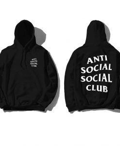 ANTI SOCIAL SOCIAL CLUB Hoodie