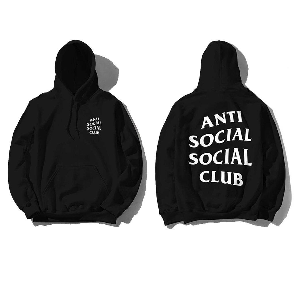 89bc72162 ANTI SOCIAL SOCIAL CLUB Hoodie