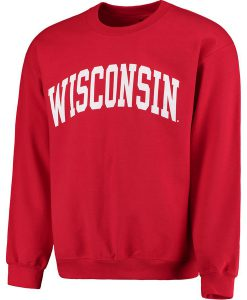 Wisconsin Sweatshirt