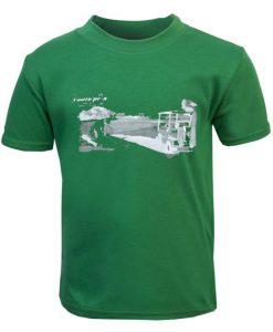 Yootopea Golf LLC T Shirt