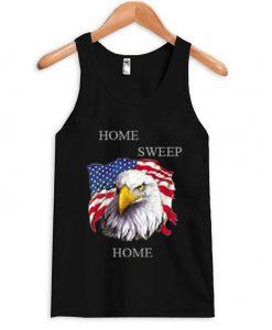 Home Sweep Home American Eagle Tanktop