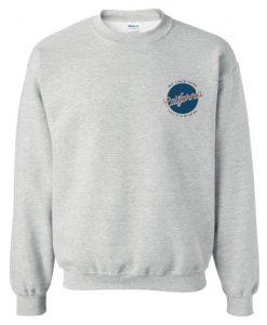 We Grew Here You Flew Here California Sweatshirt