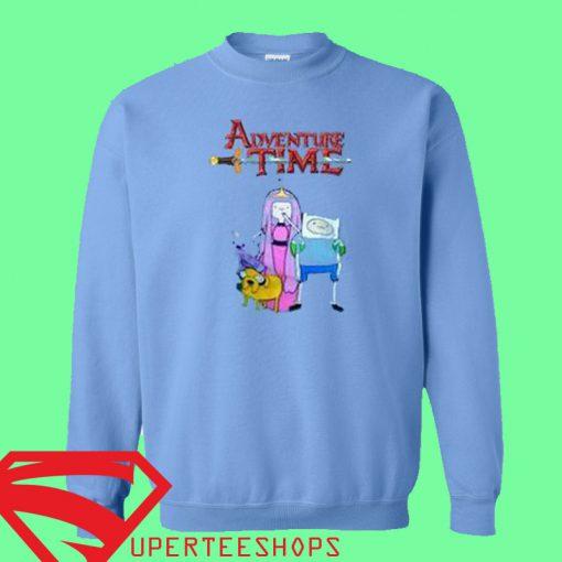 Adventure Time Sweatshirt