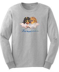 Angel Fiorucci Sweatshirt