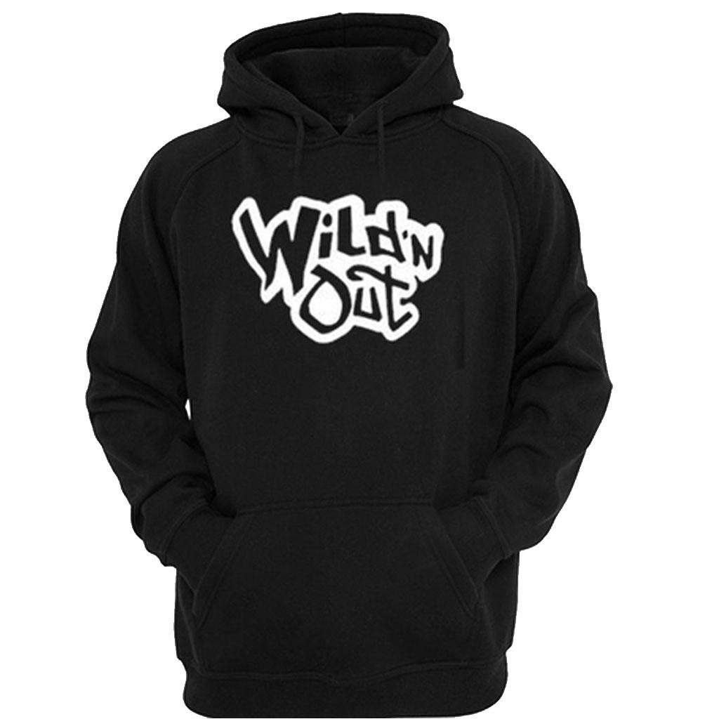36872ab67 Wild 'n Out Hoodie