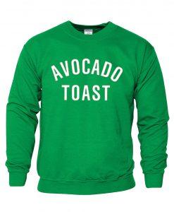 Avocado Toas T Shirt