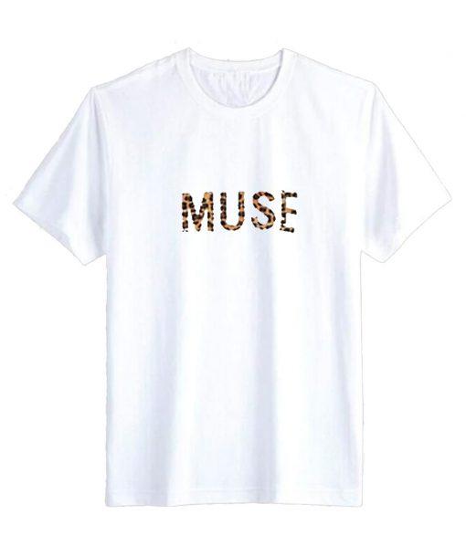 Muse Leopard T Shirt