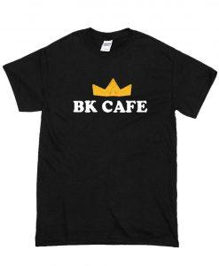 BK Cafe T Shirt