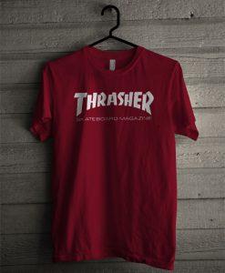 Thrasher Magazine T Shirt
