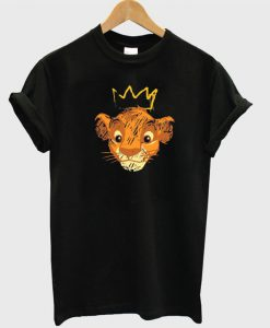Simba The next lion king T Shirt