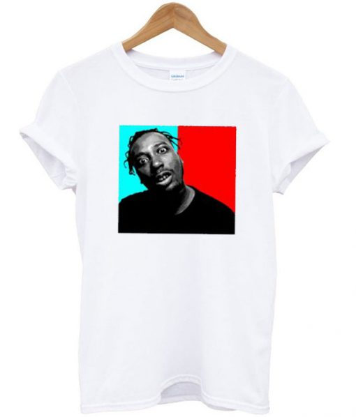 Ol Dirty Bastard T Shirt