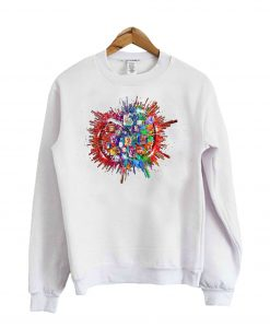 Adobe Sweatshirt