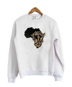 AfricaLion Sweatshirt