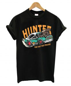 Hunter Car T-Shirt