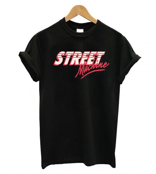 Street Machine T-Shirt