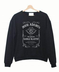 42 Crewneck Sweatshirt