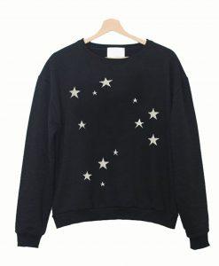 Alanis Star Sweatshirt