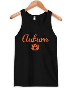 Auburn Logo Tanktop