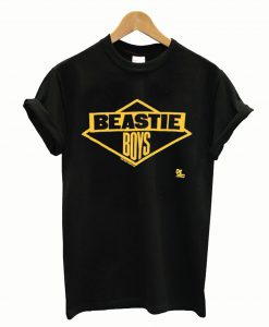 Beastie Boys Get Off My Dick T-Shirt