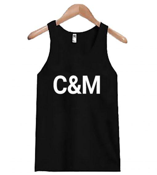 C and M Tanktop
