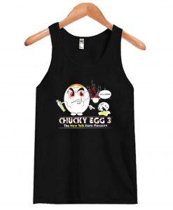 Chucky Egg Tanktop