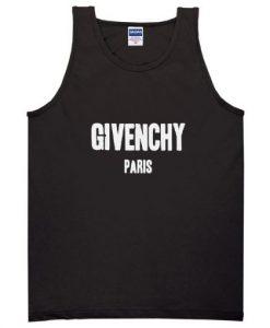 Givency Paris Tanktop