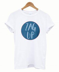 Zag Up T-Shirt