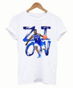 Zion Williamson Unisex T-Shirt