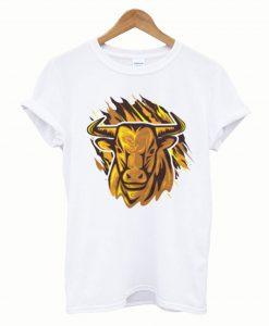 Zodiac Series Taurus T-Shirt