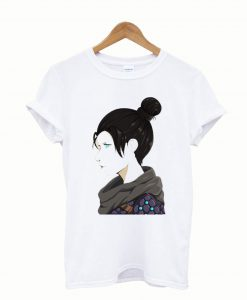 Wraith Apex legends T Shirt