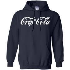 Crip A Cola Hoodie
