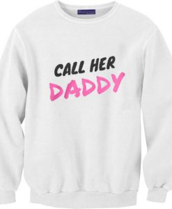 Call Her Daddy Podcast Unisex Sweatshirts